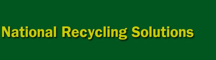 National Recycling Solutions Logo